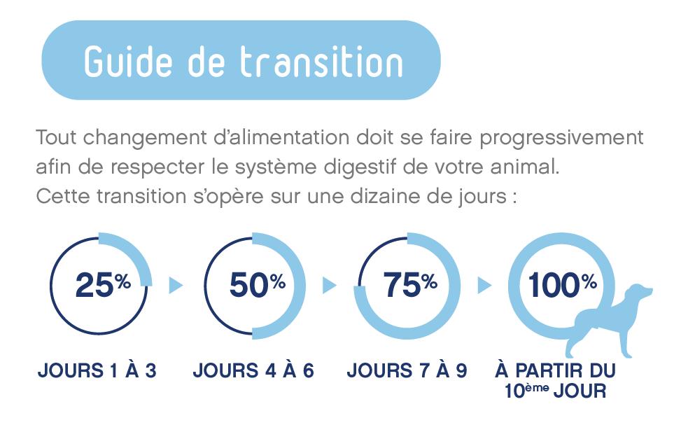 Guide de transition
